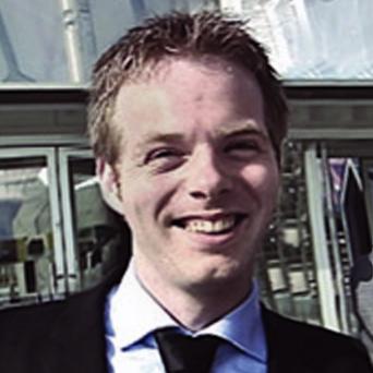 Bart Roeffen