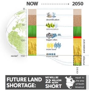 land_shortage