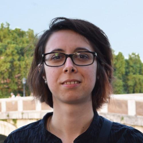 Barbara Dal Bo Zanon<br><i>DeltaSync</i>